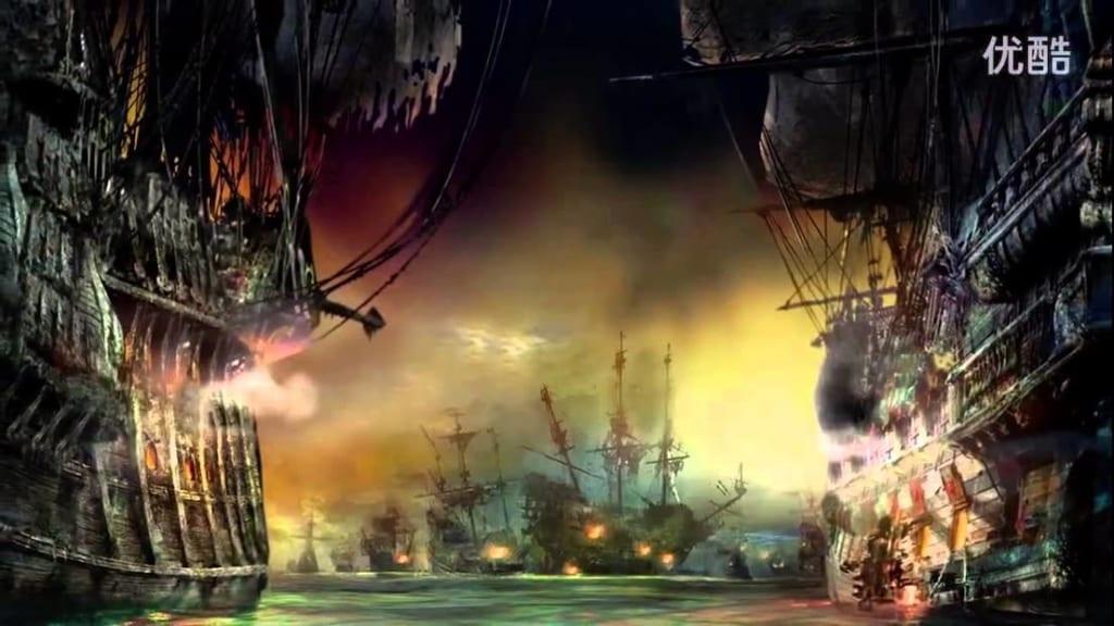 Pirates Shanghai