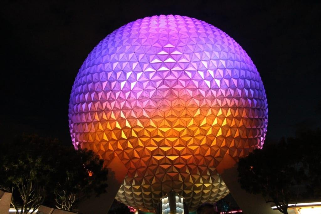When to visit Walt Disney World