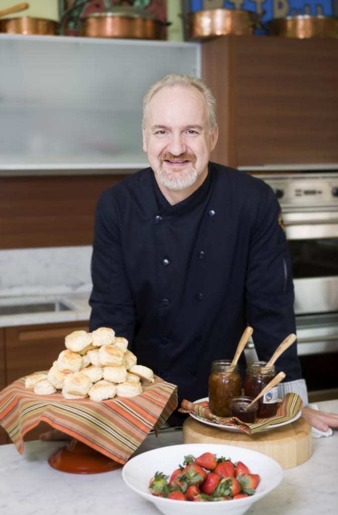 Chef Art Smith