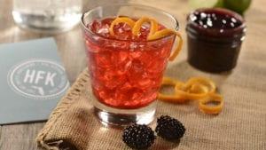 Bootlegger cocktail