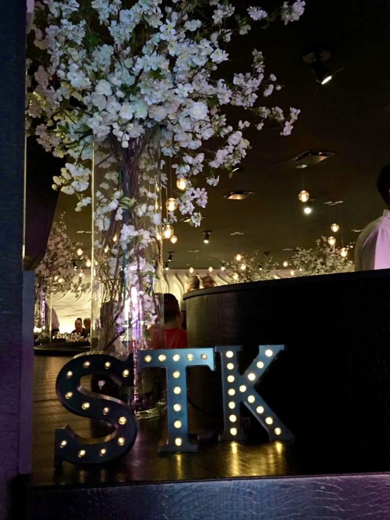 Review STK Orlando