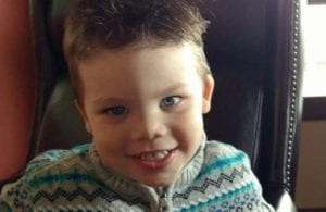 Parents of the Boy Killed by Alligator Won't Sue
