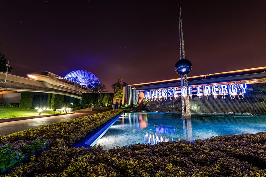 Guardians of the Galaxy coming to Epcot