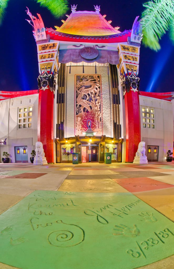 UPDATE: The Great Movie Ride Closing?