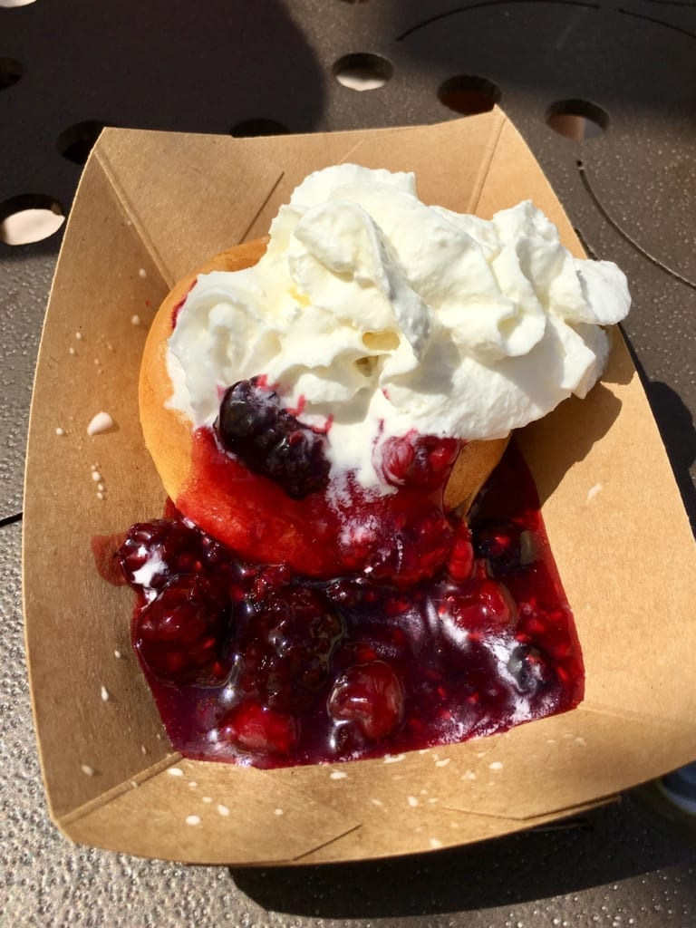Belgium Review: 2016 Epcot Food and Wine Festival