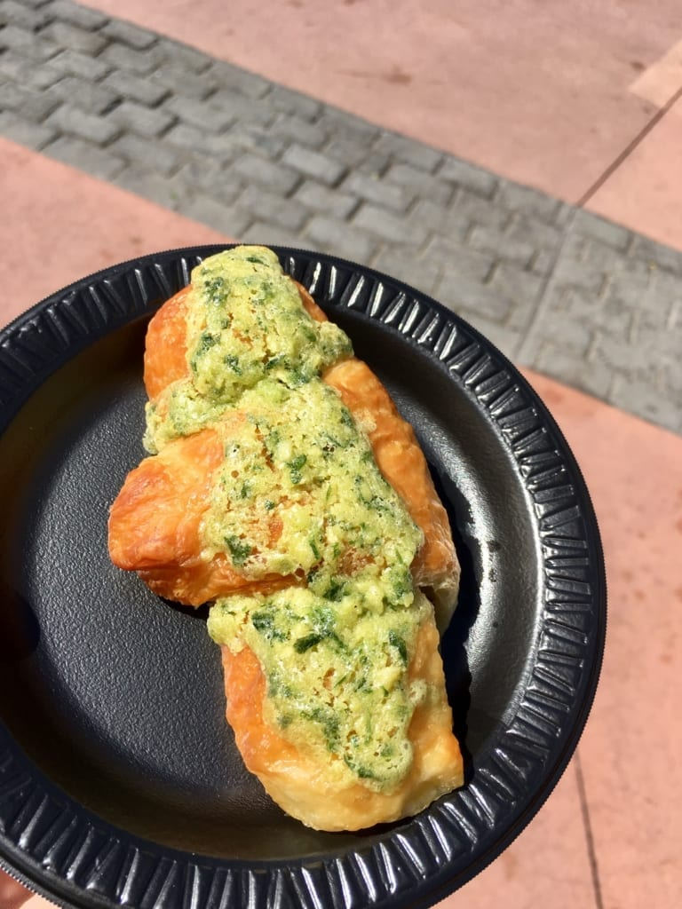 France Review: 2016 Epcot Food and Wine Festival