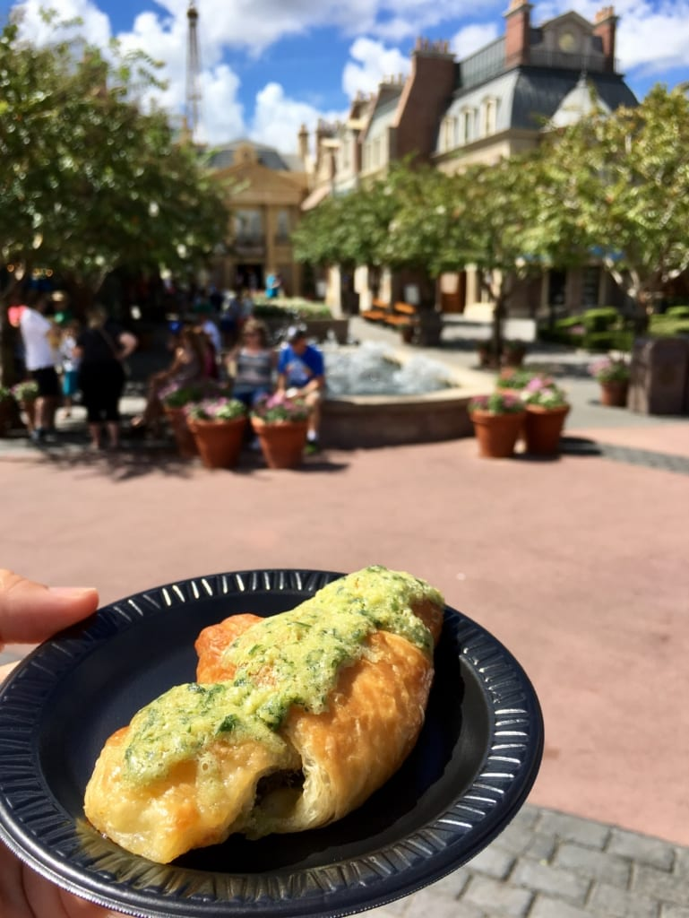 France Review: 2017 Epcot Food and Wine Festival