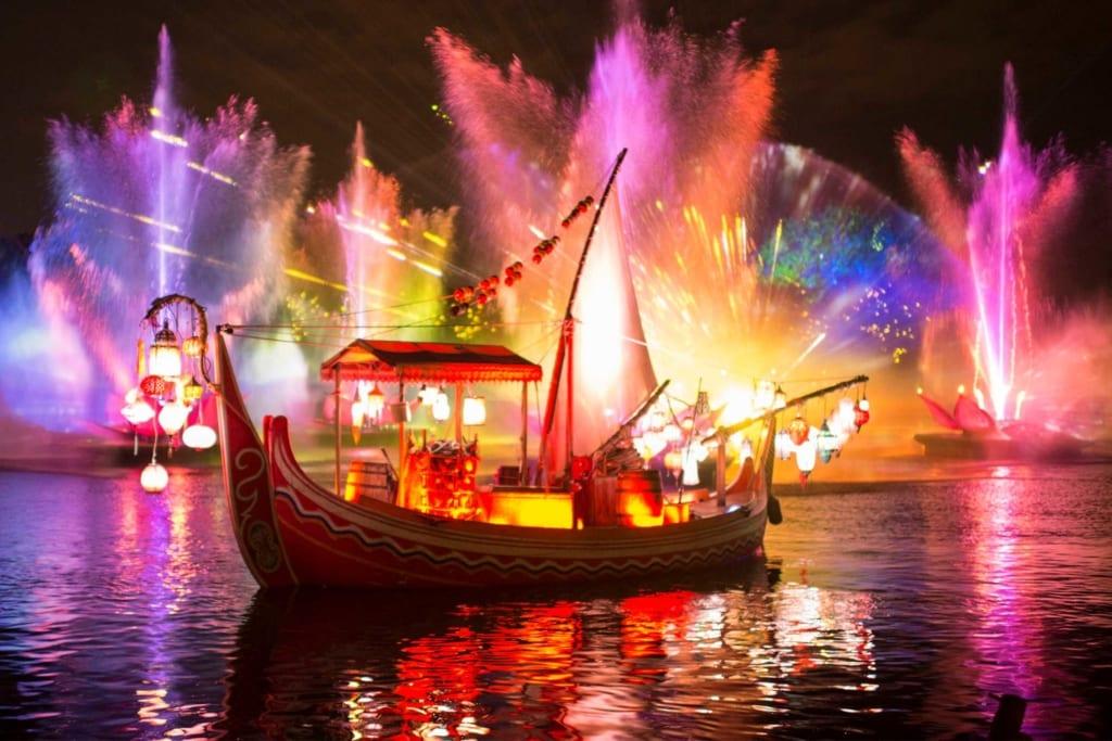 Opening Date Rumor for Rivers of Light in Animal Kingdom