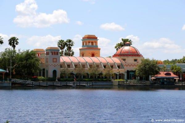 Coronado Springs Expansion