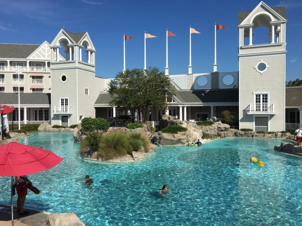 REVIEW: Beaches and Cream at Disney\'s Beach Club