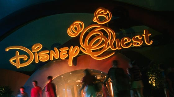 Disney Quest will Remain Open