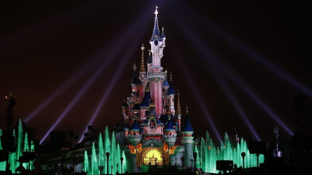 Disneyland Paris Annual Pass Price