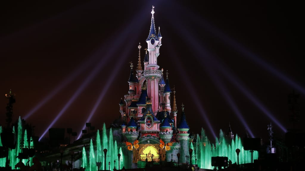 Potential Disneyland Paris Terrorist Attack Foiled by Law Enforcement