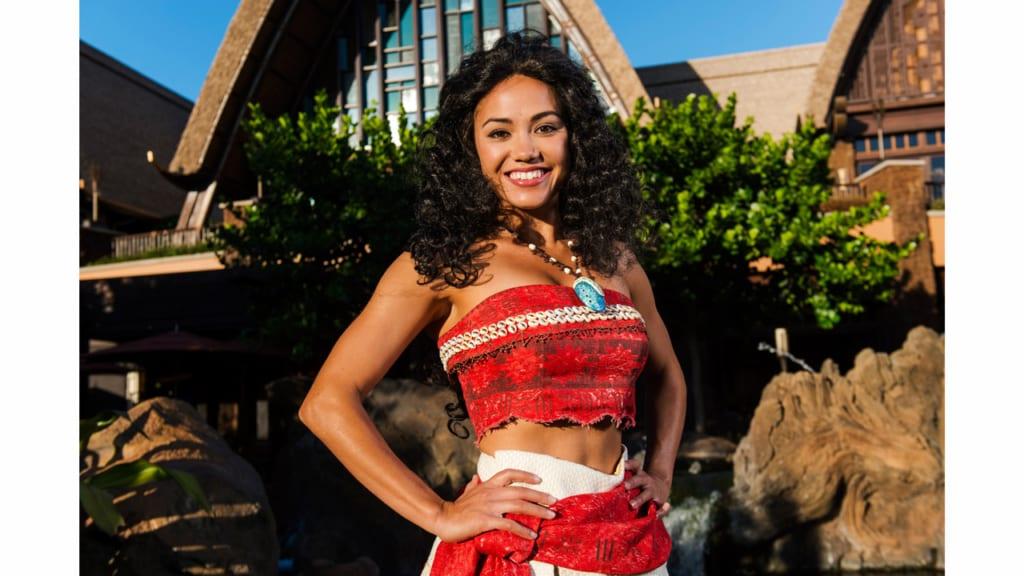 Moana Coming to Disney's Aulani Resort