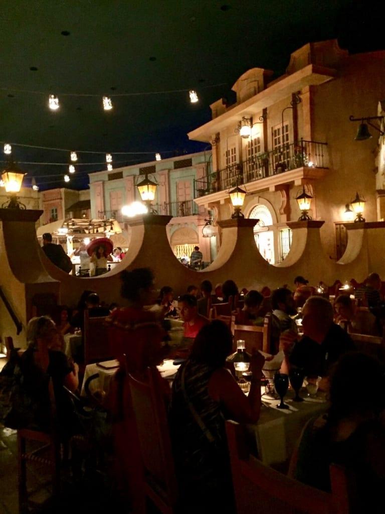 San Angel Inn Review