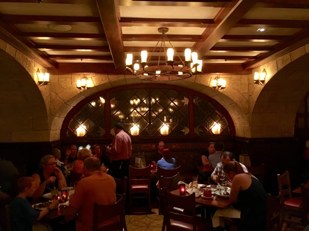 Le Cellier Full Review