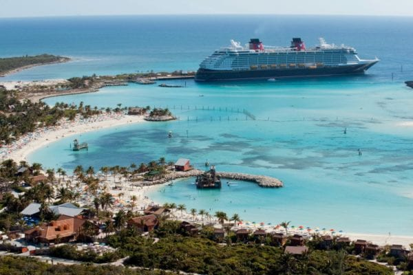Disney Cruise 2018 Summer Itineraries