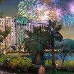 Coronado Springs and Caribbean Beach Expansion Confirmed