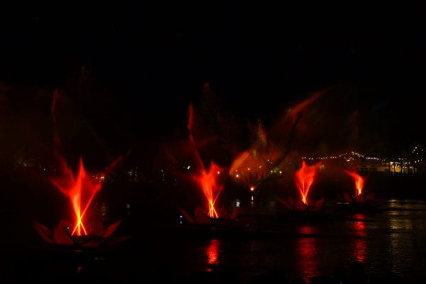 Rivers of Light Full Review