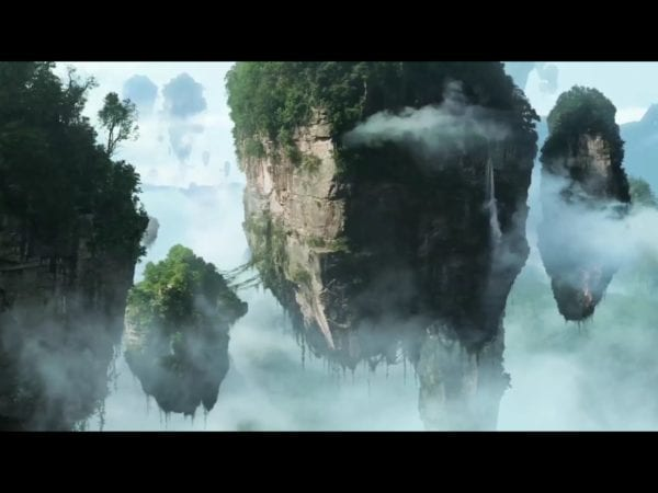 Newest Pandora The World of Avatar Video