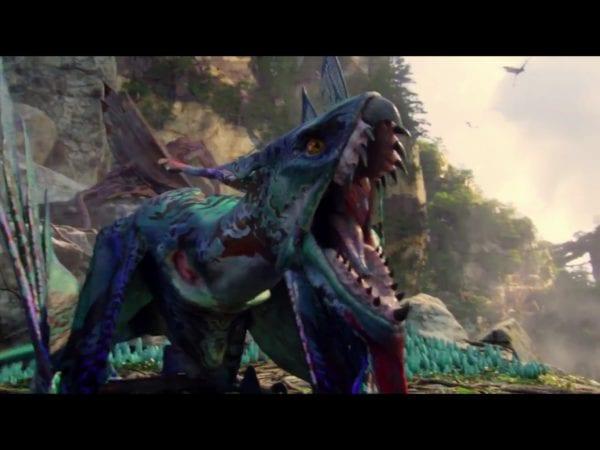 Newest Pandora The World of Avatar Video