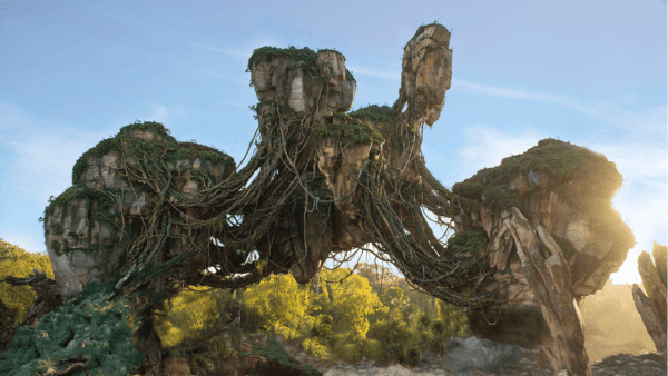 The World of Avatar Opening May 27th