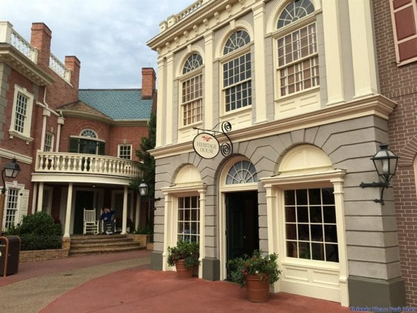 New Ticket Office Coming to Liberty Square in Magic Kingdom