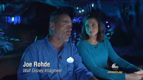 Nightline Pandora The World of Avatar