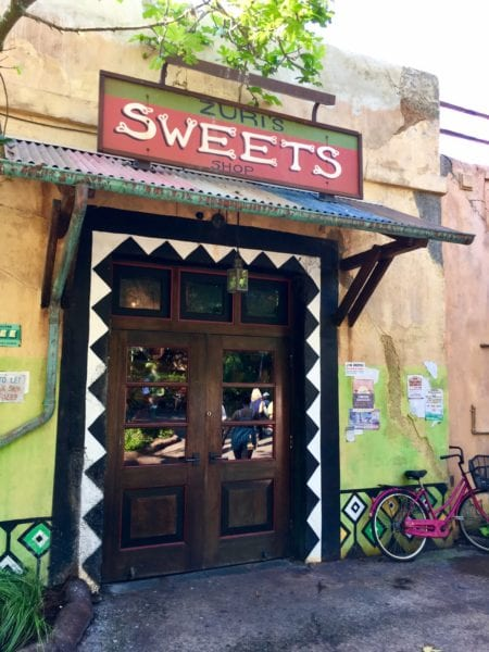 Zuri's Sweets Shop Review