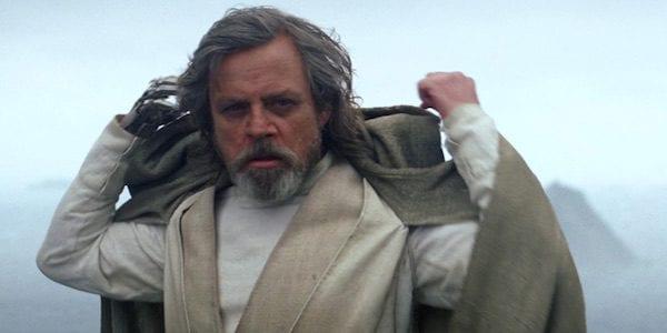 Last Jedi Trailer Coming October