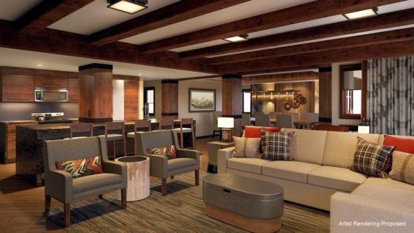 Copper Creek Villas & Cabins Sales