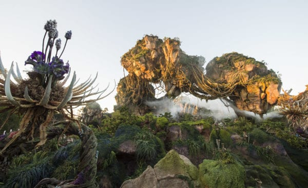 ABC Pandora The World of Avatar