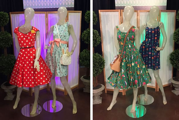 The Dress Shop Coming to Disney Springs