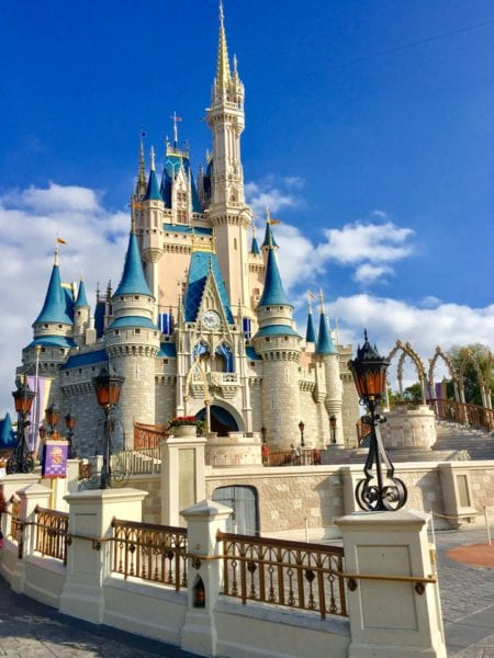 FastPass+ Changes coming to Walt Disney World