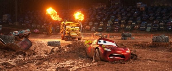 New Cars 3 Trailer