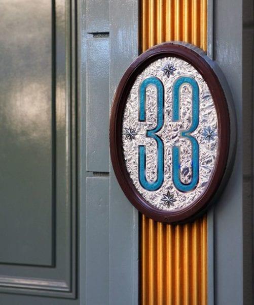 Club 33 Coming to Walt Disney World
