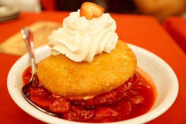 Hoop Dee Doo Musical Revue Full Review Strawberry Shortcake