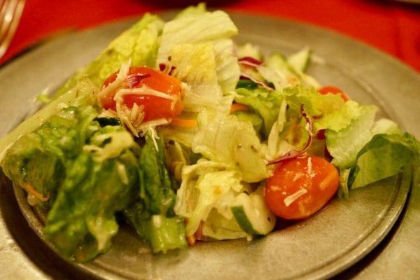 Hoop Dee Doo Musical Revue Full Review Salad