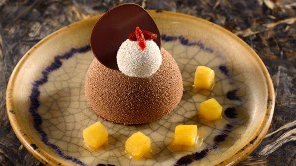 Pandora The World of Avatar Desserts