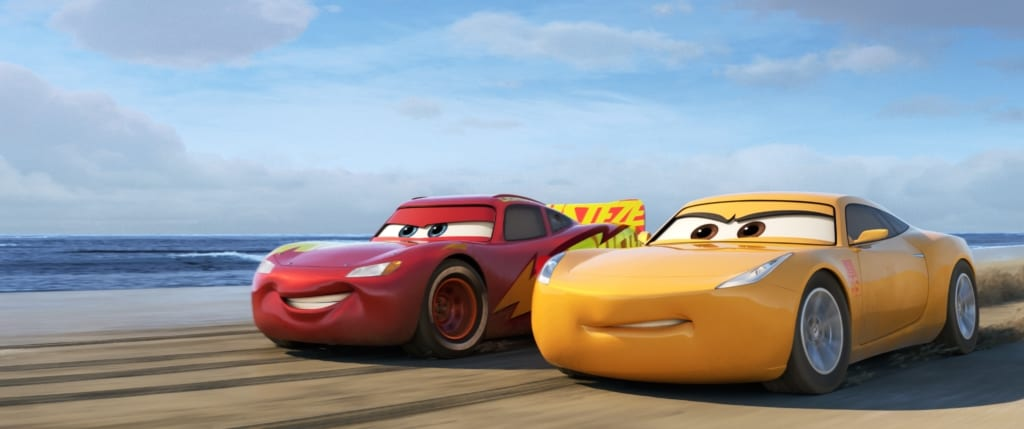 Cars 3 Final Trailer Released - Ziggy Knows Disney