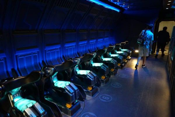 Pandora World of Avatar FastPass+ Strategy