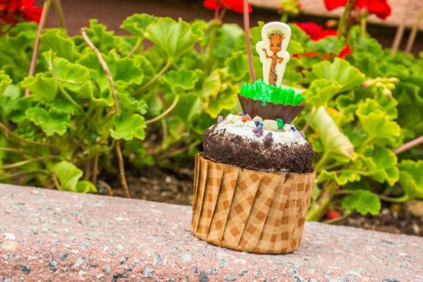 Disney Parks Sweet Treats May