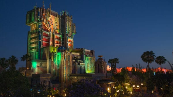 Disney Summer Events 2017 Mission BREAKOUT!