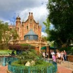 RUMOR: Haunted Mansion Restaurant Coming to Magic Kingdom?