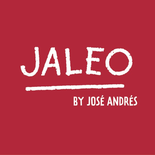 Jaleo Disney Springs logo