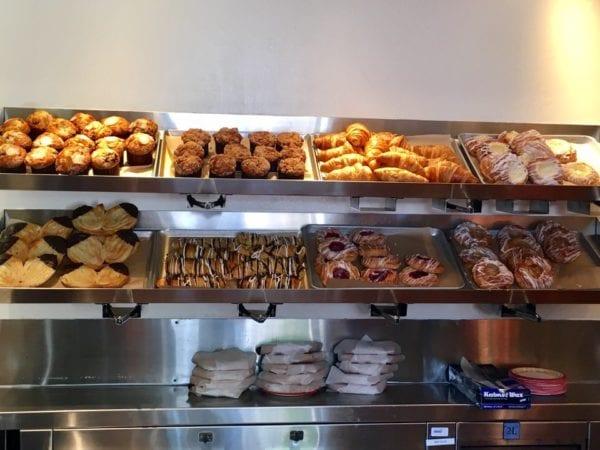 Kusafiri Coffee Shop and Bakery Pastries