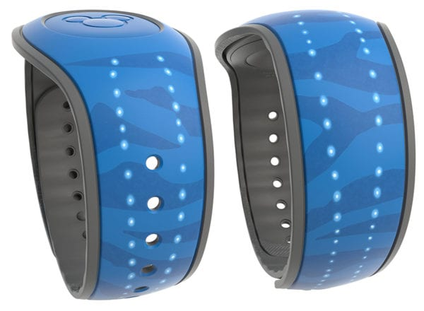 World of Avatar MagicBand blue