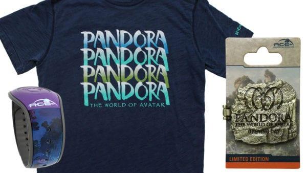World of Avatar Merchandise