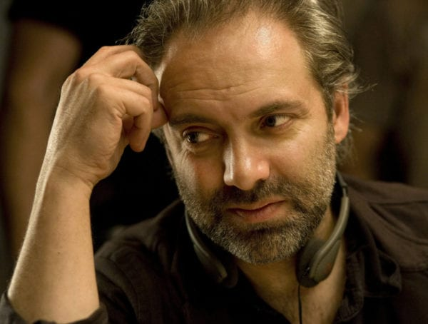 Live Action Pinocchio Director Sam Mendes