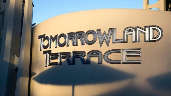 Live Music Coming to Disneyland's Tomorrowland Terrace